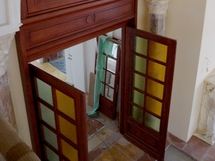 Drzwi #4 - Art Plus