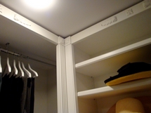 Meble do garderoby #30 - Art Plus