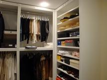 Meble do garderoby #29 - Art Plus