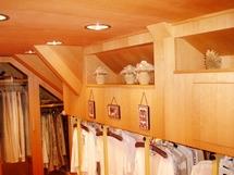 Meble do garderoby #24 - Art Plus